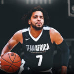 Rapper J. Cole is said to have signed a deal with Rwanda's Patriots of the Basketball Africa League.